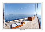 Gitana IV Yacht 1962