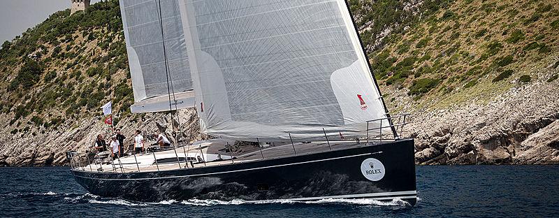 FREEBIRD yacht Southern Wind