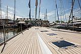 Early Purple II Yacht Sailing yacht
