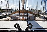 Early Purple II Yacht 2001