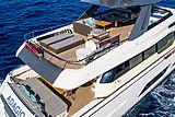 Adagio Yacht 26.18m