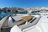 Adagio Yacht Ferretti Yachts