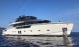 Sanlorenzo SX88/23 Yacht 26.7m