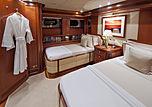 Hyperion Yacht Royal Huisman