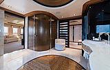 Sunrays yacht bathroom