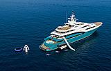 Sunrays Yacht 2010