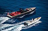 Sunrays yacht tenders