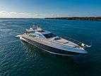 Elysium 3  Yacht Azimut