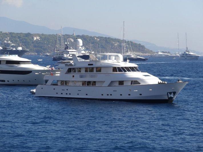 Superfun in Monaco