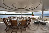 Tommy Yacht Benetti