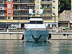 Indigo Star I yacht in Nice