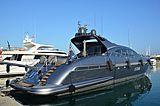JFF Yacht Stefano Righini Design