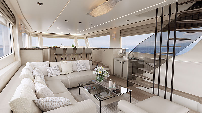 LeVen Yacht 27m