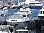 L'Esperance Yacht Overmarine