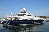 Lady Lara Yacht Heesen Yachts and Omega Architects