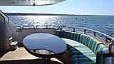 Chillin Yacht Conrad