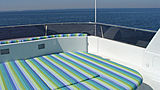 Chillin Yacht 27.0m