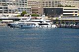 Lady Lilian Yacht Stefano Righini Design