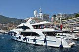 Lady Lilian Yacht Motor yacht