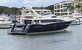 Patriot I Yacht Lloyds Ships
