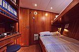 Anamcara Yacht 2000