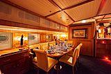 Anamcara Yacht Sailing yacht