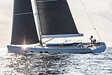 Canova Yacht Baltic Yachts
