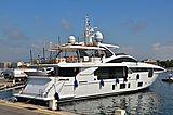 Mijouca Yacht Azimut