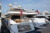 Moondance Yacht 29.87m