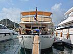 Najade Yacht Feadship
