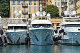 Nassima yacht in Nice