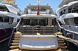 Oksanchik Yacht United Kingdom