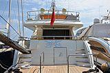 X One Yacht Falcon