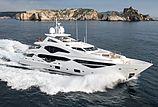 Sonishi Yacht Sunseeker