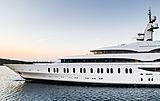 IJE Yacht Benetti