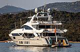 H  Yacht Italy