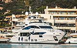 Rania Yacht Benetti