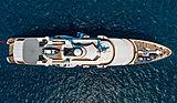 Tatoosh Yacht Nobiskrug