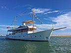 Forever Yacht De Vries Lentsch