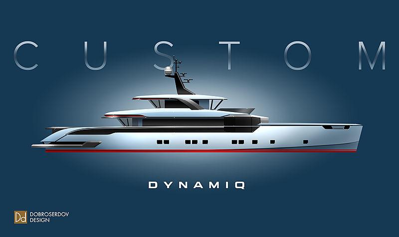 Dynamiq Custom division launch