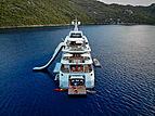Irimari Yacht 2015