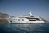 Irimari yacht cruising
