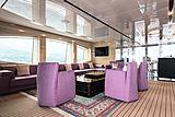 Irimari yacht lounge