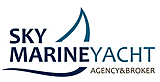Sky Marine logo