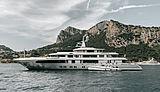 Regina D'Italia Yacht Codecasa