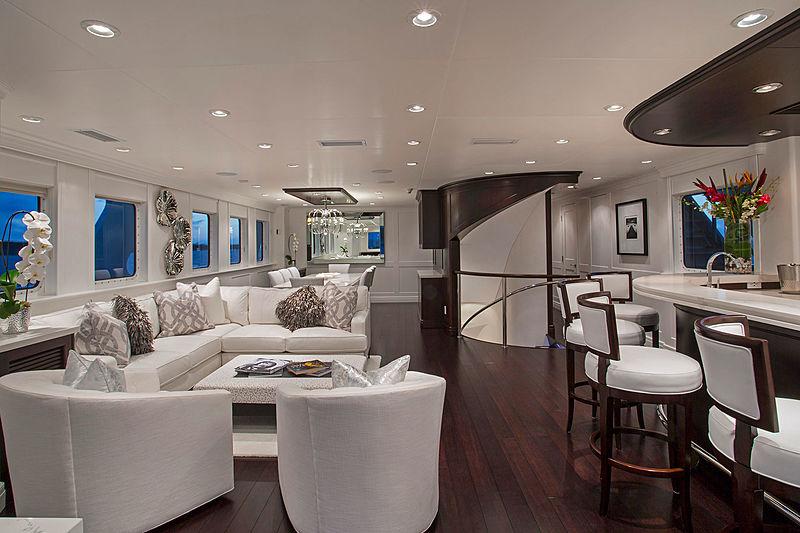 Marcato Yacht Saloon
