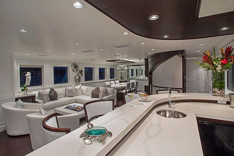 Marcato Yacht Bar and Saloon