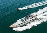Tail Lights Yacht 35.46m