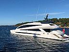 Royal Falcon One Yacht 41.15m