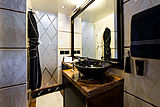 Manifiq yacht bathroom